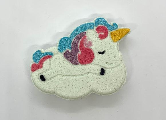 Unicorn Nap Bath Bomb