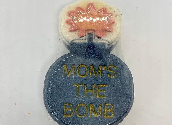 Mom's the Bomb