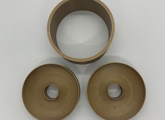 Donut Bath Bomb Mold