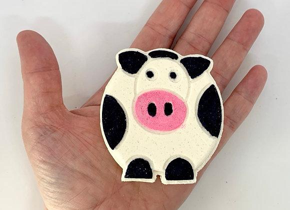 Cow Bath Bomb