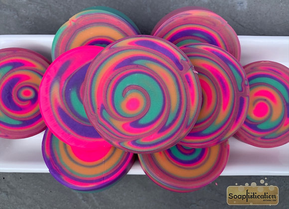 Groovy Baby! Soap