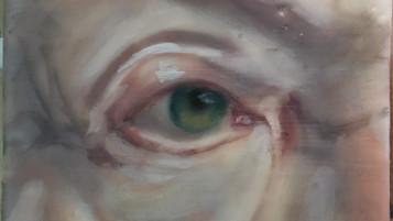 Belgian Eye