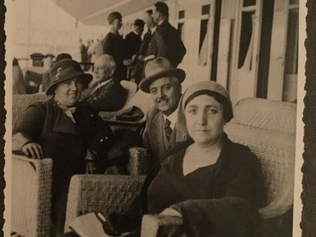 The Golden Age of Travel in Egypt