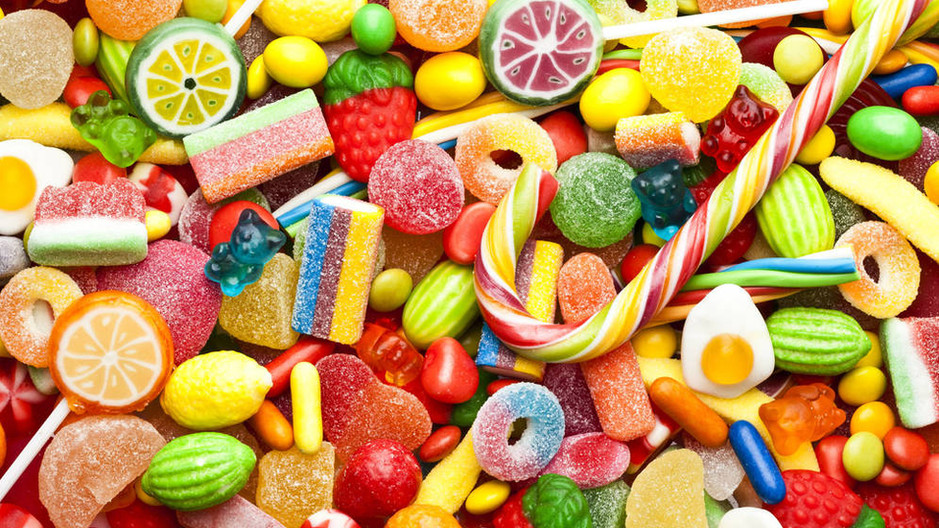 La ciencia estrecha el cerco sobre el E171, el aditivo de los dulces