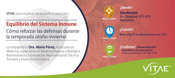 Equilibrio del Sistema Inmune