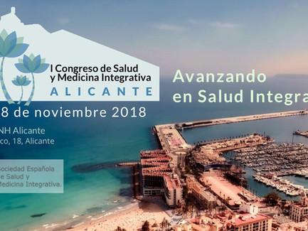 Tributo al I Congreso de Salud y Medicina Integrativa
