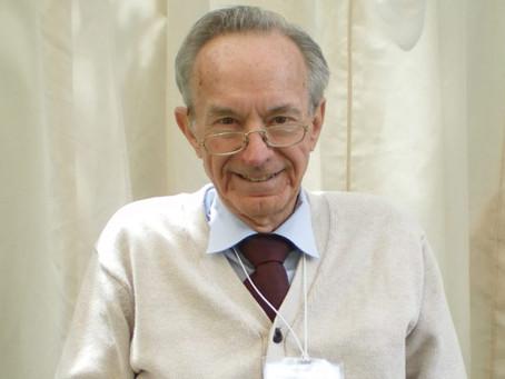 """William Rea: """"A los médicos se nos ha ocultado la causa de la mayoría de las enfermedades"""""""