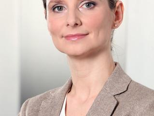 Nina Jasiewicz na czele Grupy ds. Workplace przy Polskiej Radzie Facility Management