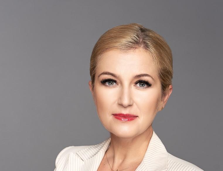 Krystyna Helińska