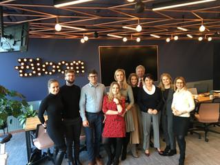 Grupy Doradcze ds. Edukacji, HR i Workplace łączą siły!