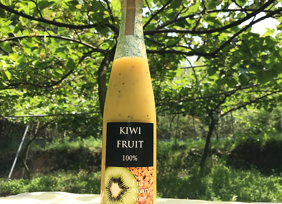キウイジュース100% 500ml 3本セット