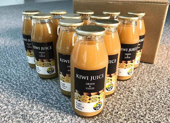 キウイジュース70% 180ml 12本セット