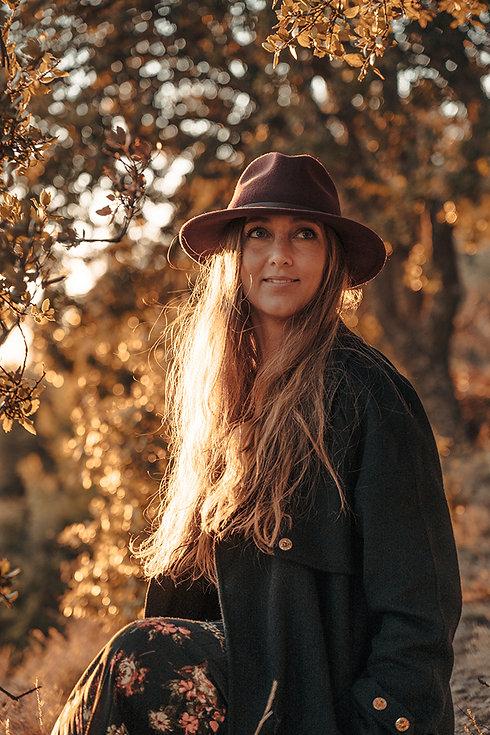 Manon Brucker - Naturopathie au Féminin | Qui suis-je ?