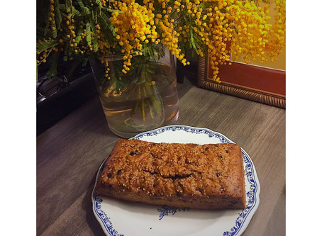 [Recette] Banana Bread Sans Gluten & Vegan