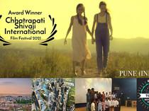 El Reloj de Paula recibe el premio al mejor film en lengua extranjera en el CSIFF