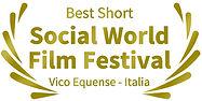 Mejor Corto Social World Film Festival