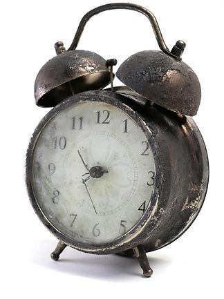 El Reloj de Paula