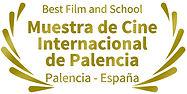 Mejor cortometraje Escuela Muestra de cine Internacional de Palencia