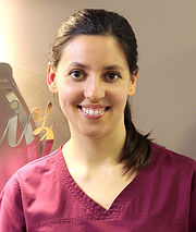 cristina tort clínica dental ruiz