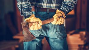 Az engedély nélküli fakivágás és csonkítás büntetendő!