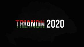 Trianon 100 megemlékezés