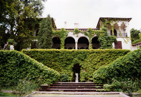 Sorg-villa