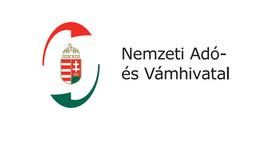 NAV - Adószámla-értesítők