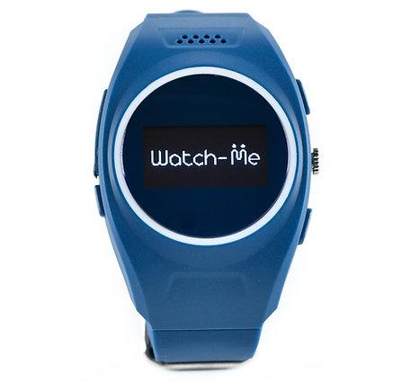 watch me שעון מצוקה