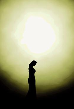 In Light(光に包まれて)