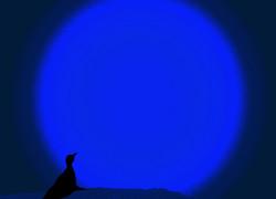 Blue Moon(蒼い月)