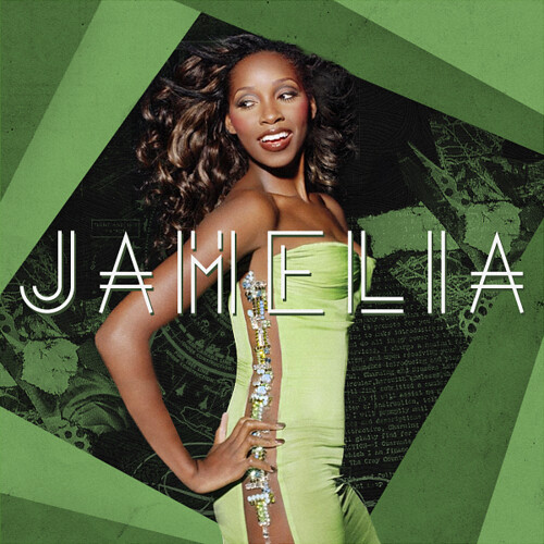 Jamelia - Something About You_Mixes