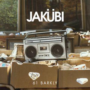 Jakubi - 61 Barkly (EP)