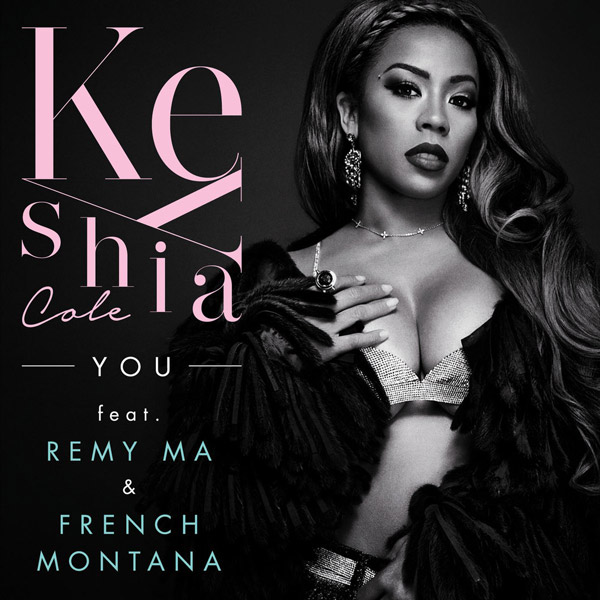 Keyshia Cole - You (Single)