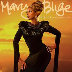 Mary J Blidge