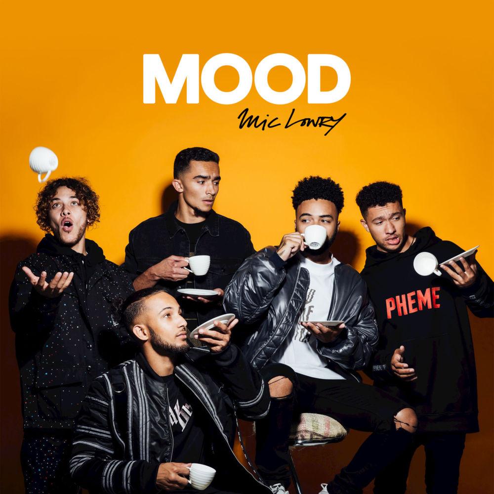 Mic Lowry - Mood