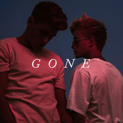 Jack and Jack - Gone (EP)