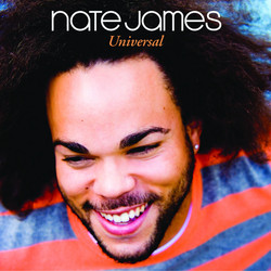 Nate James - Set the Tone LP