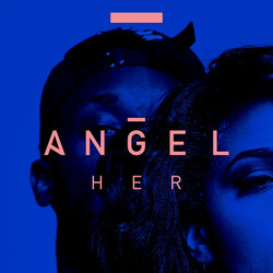 Angel - HER (EP)