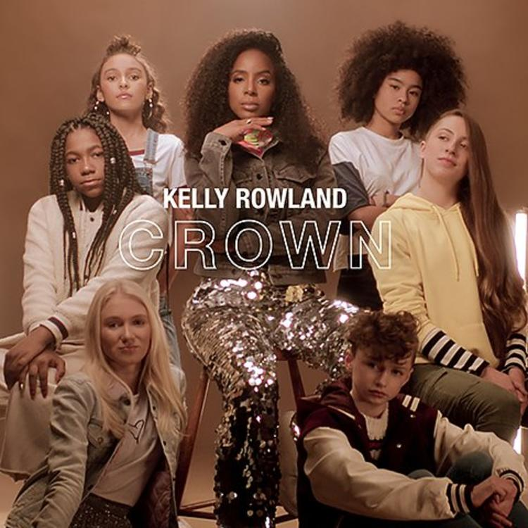 Kelly Rowland - Crown (Single)