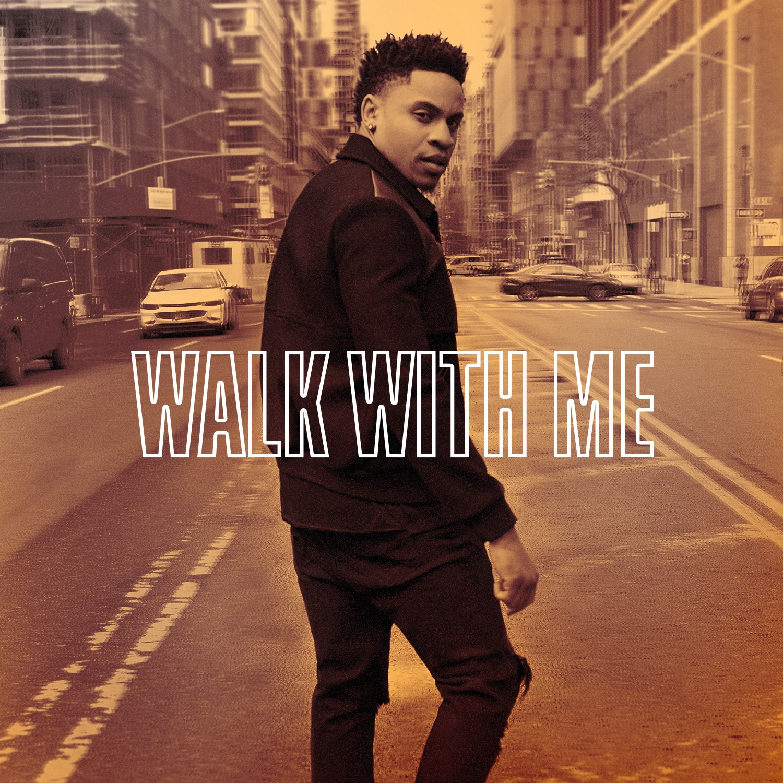 Rotimi - Walk With Me