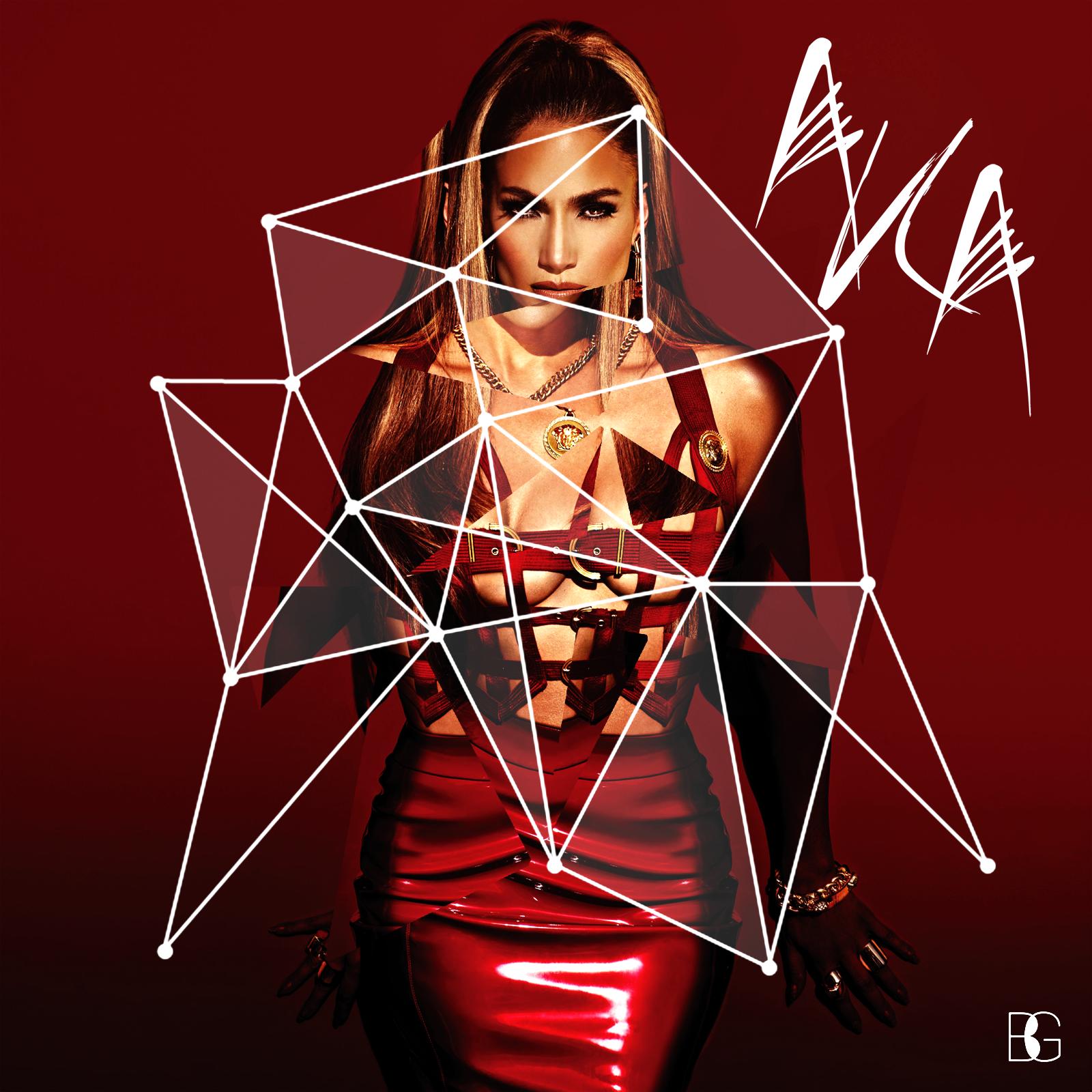 Jennifer Lopez - A.K.A