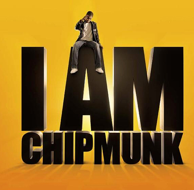 Chipmunk - I Am Chipmunk