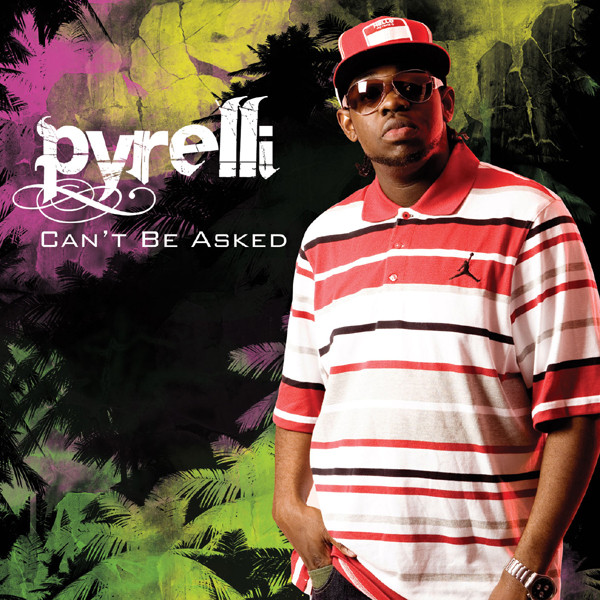 Pyrelli - Vitamin a: A Twist of Fate