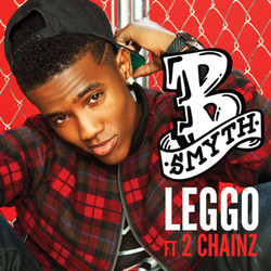 B. Smyth - Leggo (Single)
