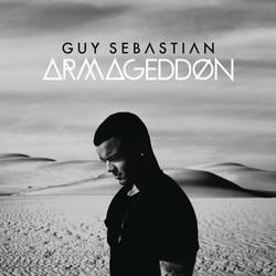 Guy Sebastian - Armageddon