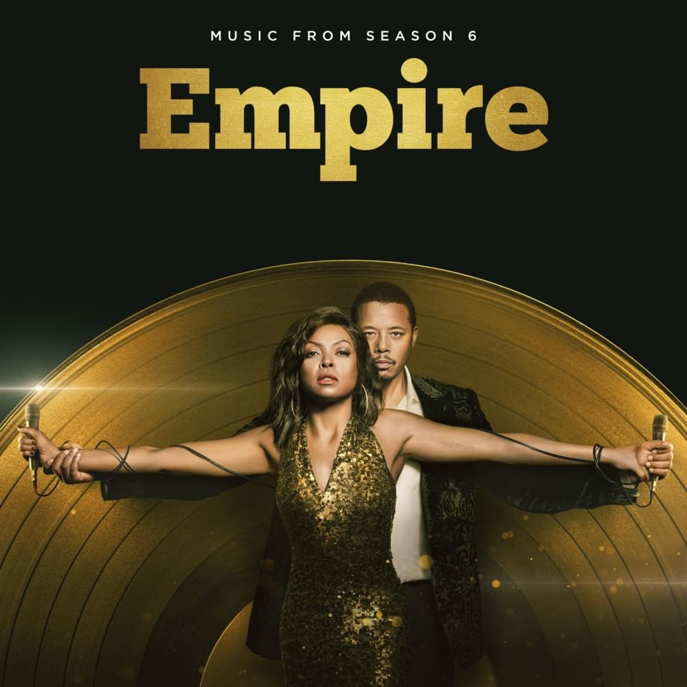Empire Cast - Season 6 Soundtrack