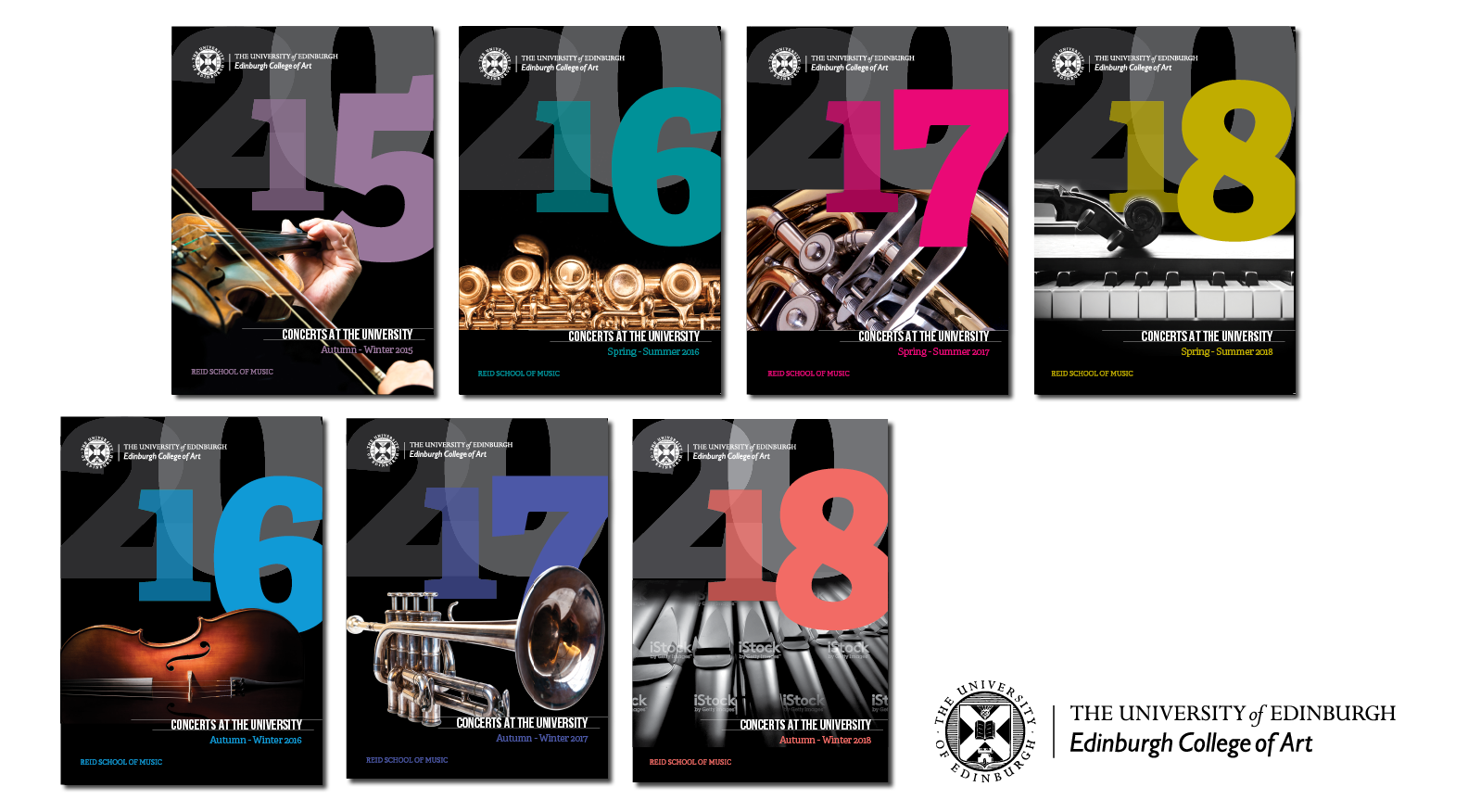Edinburgh College of Art Concerts