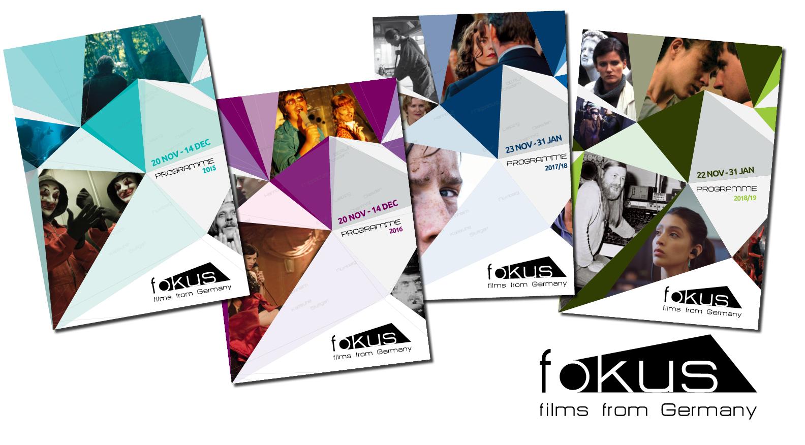 FOKUS Films from Germany