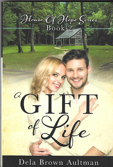 Gift of Life Book 2