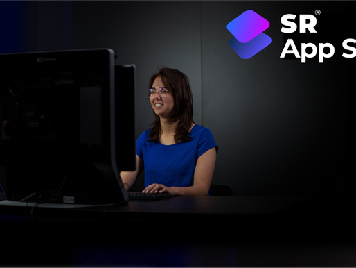 The SR App Store